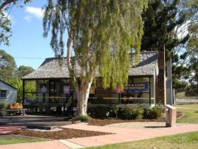 Hay Cottage Arts and Crafts Association Incorporated - WA Accommodation