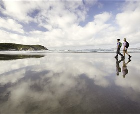 Wilsons Promontory National Park - WA Accommodation