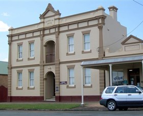 Dungog Historical Museum - WA Accommodation