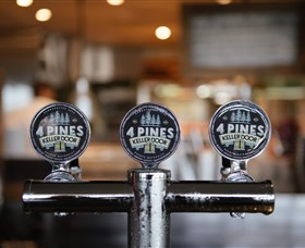 4 Pines Brewing Company - WA Accommodation