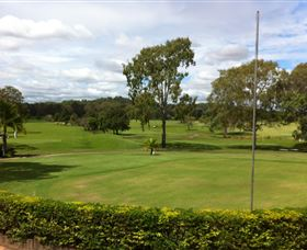 Logan City Golf Club - WA Accommodation