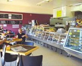 Gerringong Bakery and Cafe - WA Accommodation