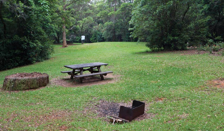 Never Never picnic area - WA Accommodation