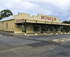 Manning Valley Historical Society and Museum - WA Accommodation