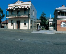 Wingham Self-Guided Heritage Walk - WA Accommodation