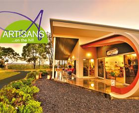 Artisans On The Hill - WA Accommodation