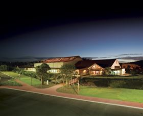 Australian Outback Spectacular High Country Legends - WA Accommodation