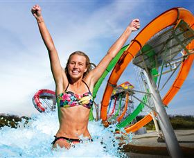 Wet'n'Wild Gold Coast - WA Accommodation