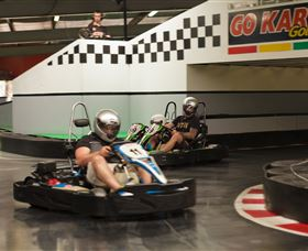 Slideways - Go Karting Gold Coast - WA Accommodation