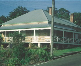 Maclean Stone Cottage and Bicentennial Museum - WA Accommodation