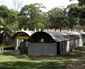 Kempsey Museum - WA Accommodation