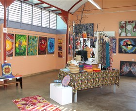 Dunghutti Ngaku Aboriginal Art Gallery - WA Accommodation