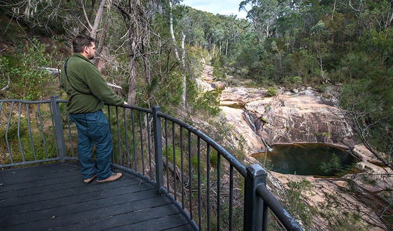 Biamanga National Park - WA Accommodation