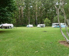 Coopernook Forest Park - WA Accommodation