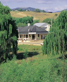 Candelo - WA Accommodation