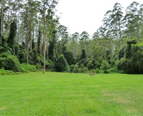 Kerewong State Forest - WA Accommodation
