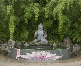 Crystal Castle and Shambhala Gardens - WA Accommodation