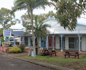 Laurieton Riverside Seafoods - WA Accommodation
