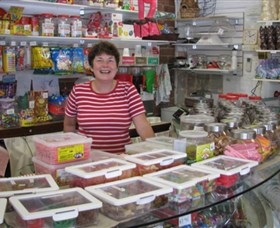 The Mullumbimby Chocolate Shop - WA Accommodation