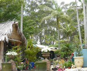 Diamond Waters Garden Nursery - WA Accommodation