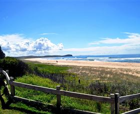 Grants Beach Coastal Walk - WA Accommodation