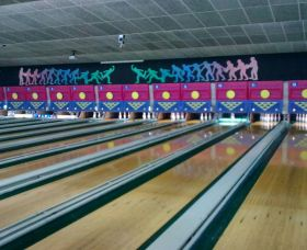 Ballina Ten Pin Bowl - WA Accommodation