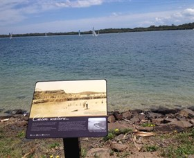 Ballina Historic Waterfront Trail - WA Accommodation