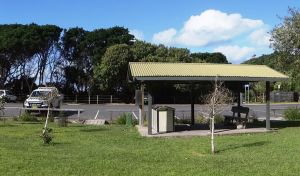 Broken Head picnic area - WA Accommodation