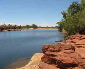 Gascoyne River - WA Accommodation
