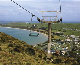Nut Chairlift - The - WA Accommodation