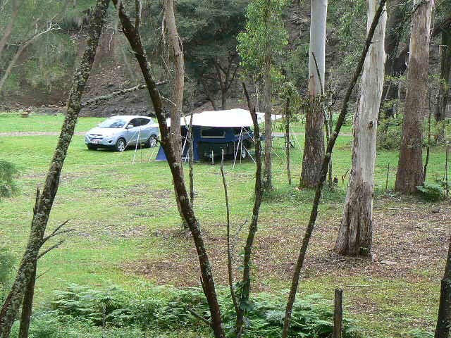 Goomburra Forest Retreat - WA Accommodation