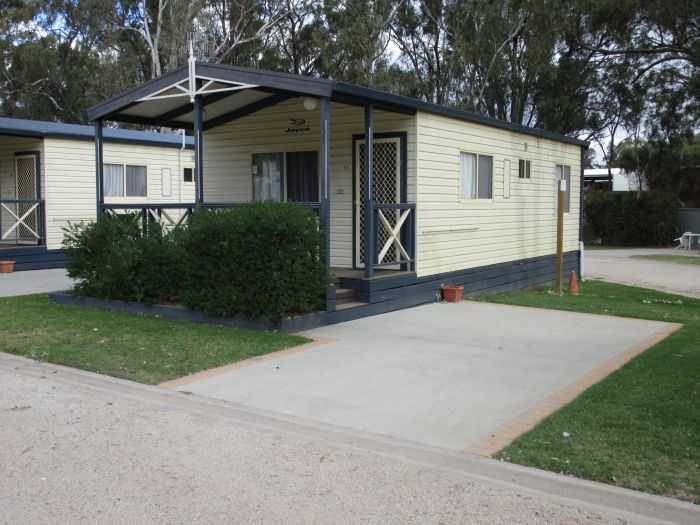 McLean Beach Holiday Park - WA Accommodation