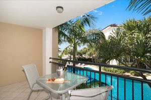 Sandcastles on Broadwater - WA Accommodation