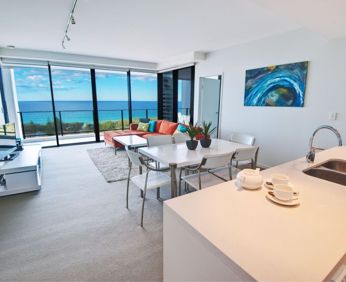 Ultra Broadbeach - WA Accommodation