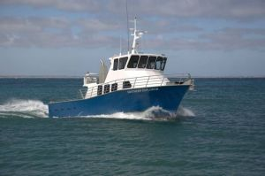 Southern Coast Charters - WA Accommodation