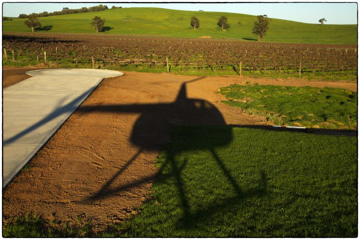 Barossa Helicopters Pty Ltd - WA Accommodation