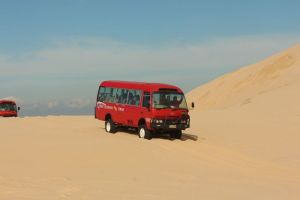 Port Stephens 4WD Tours - WA Accommodation
