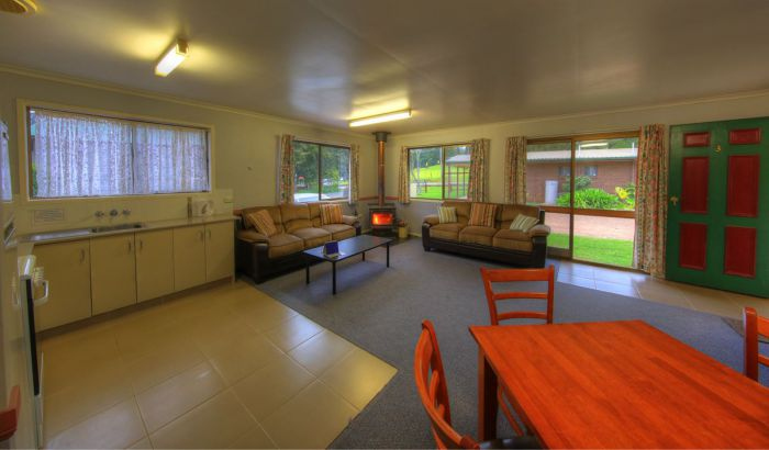 Bunya Mountains Getaway Accommodation - WA Accommodation