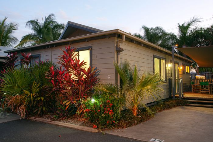 Discovery Parks - Rockhampton - WA Accommodation