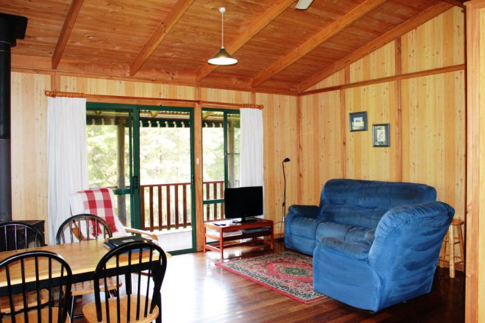 Hawke Brook Chalets - WA Accommodation