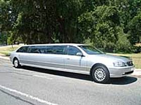 In Vogue Limousines - WA Accommodation