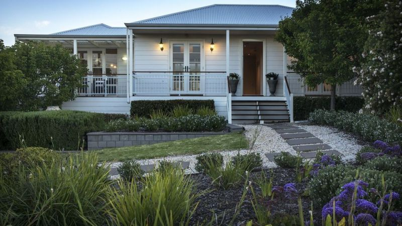The Summer House - WA Accommodation