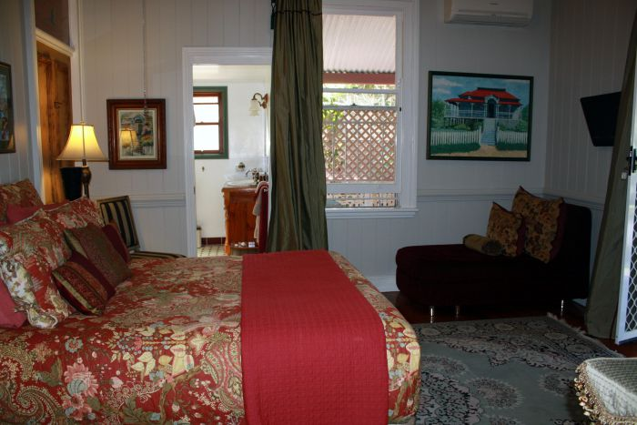 Naracoopa Bed and Breakfast and Pavilion - WA Accommodation