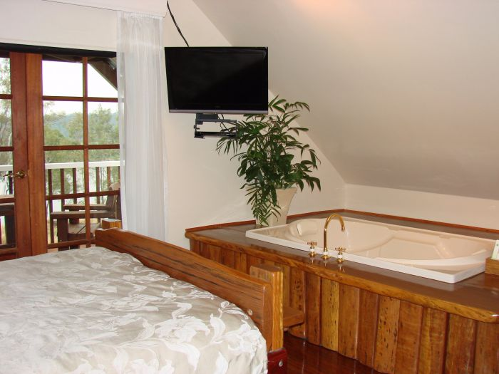 Clarence River Bed and Breakfast - WA Accommodation