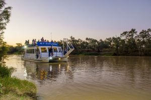 Outback Aussie Day Tours - WA Accommodation