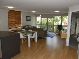 Sanctuary Beach Resort - WA Accommodation