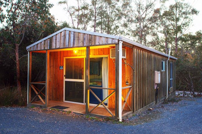Discovery Parks - Cradle Mountain - WA Accommodation