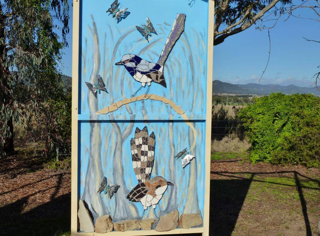 David Mahony Art Gallery  Sculpture Park - WA Accommodation