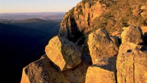 Booroomba Rocks - WA Accommodation