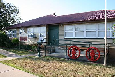 Nambour  District Historical Museum Assoc - WA Accommodation